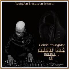 Gabriel YoungStar - Bed Ft. DOLL& Ntando M